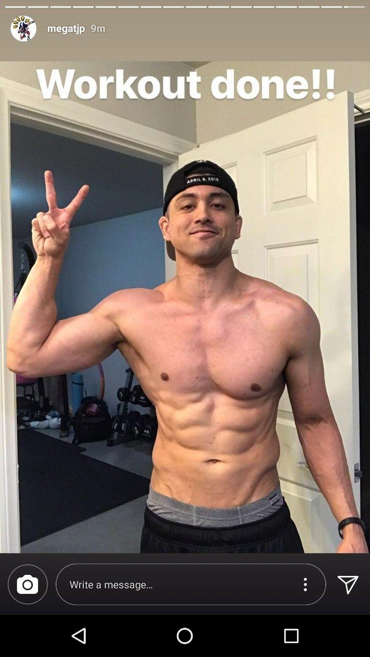 New Cruiserweight Champion Tony Nese   Champion, Tj