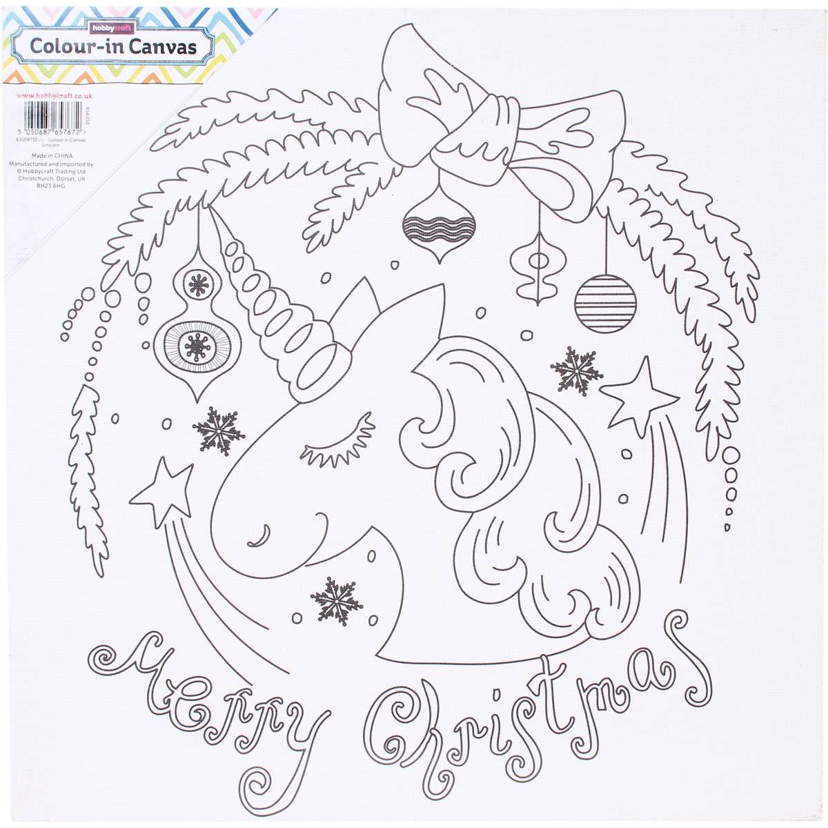 Pin By Telva Mm On Unicornios Unicorns And Mermaids Christmas Unicorn Kids Blanks