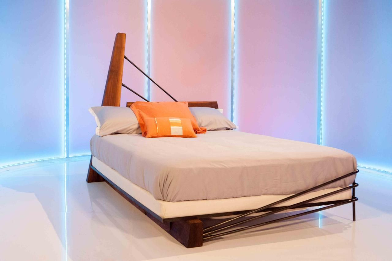 see 8 stunning beds from ellen s design challenge pick your