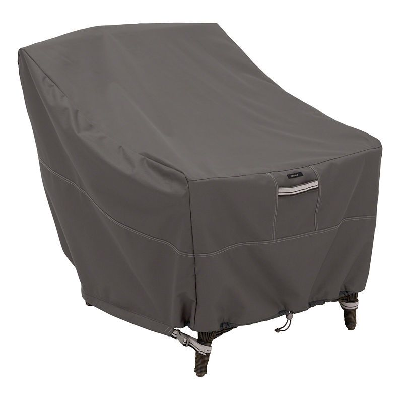 Classic Accessories Ravenna Airondack Chair Cover Outdoor Furniture Covers Patio Furniture Covers Furniture Covers