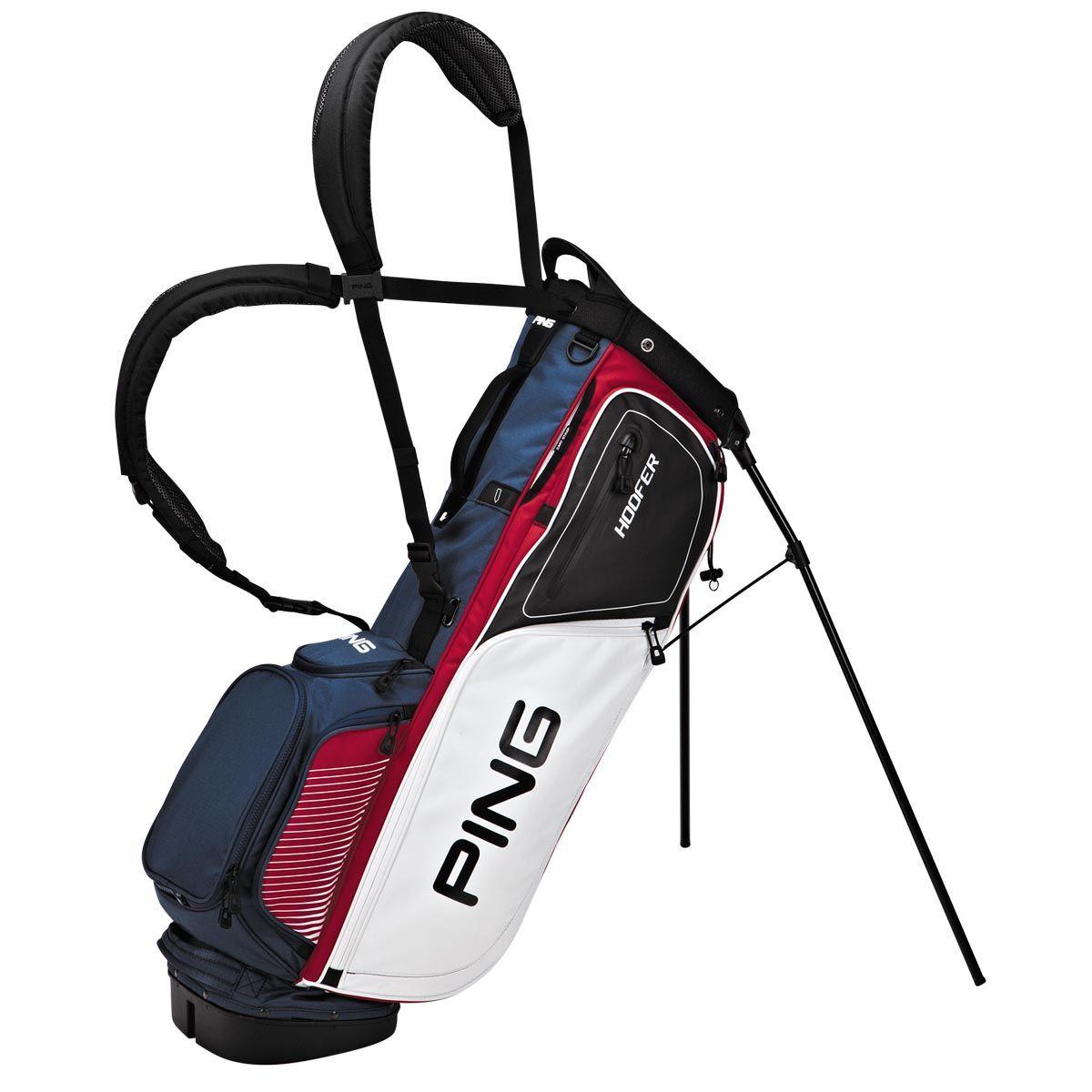 Ping Hoofer Junior Light Weight Golf Bag Best