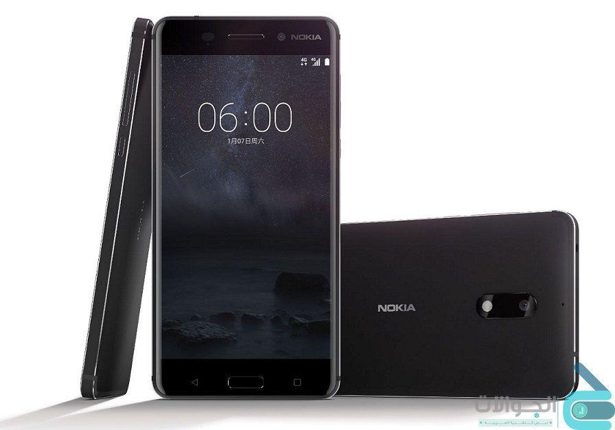 نوكيا Nokia 6 مواصفات نوكيا 6 صور موبايل نوكيا 6 الوان هاتف نوكيا 6 نزول نوكيا 6 مواصفات ومميزات نوكيا 6 عيوب نوكيا 6 Nokia اس Nokia Phone Smartphone Nokia 6