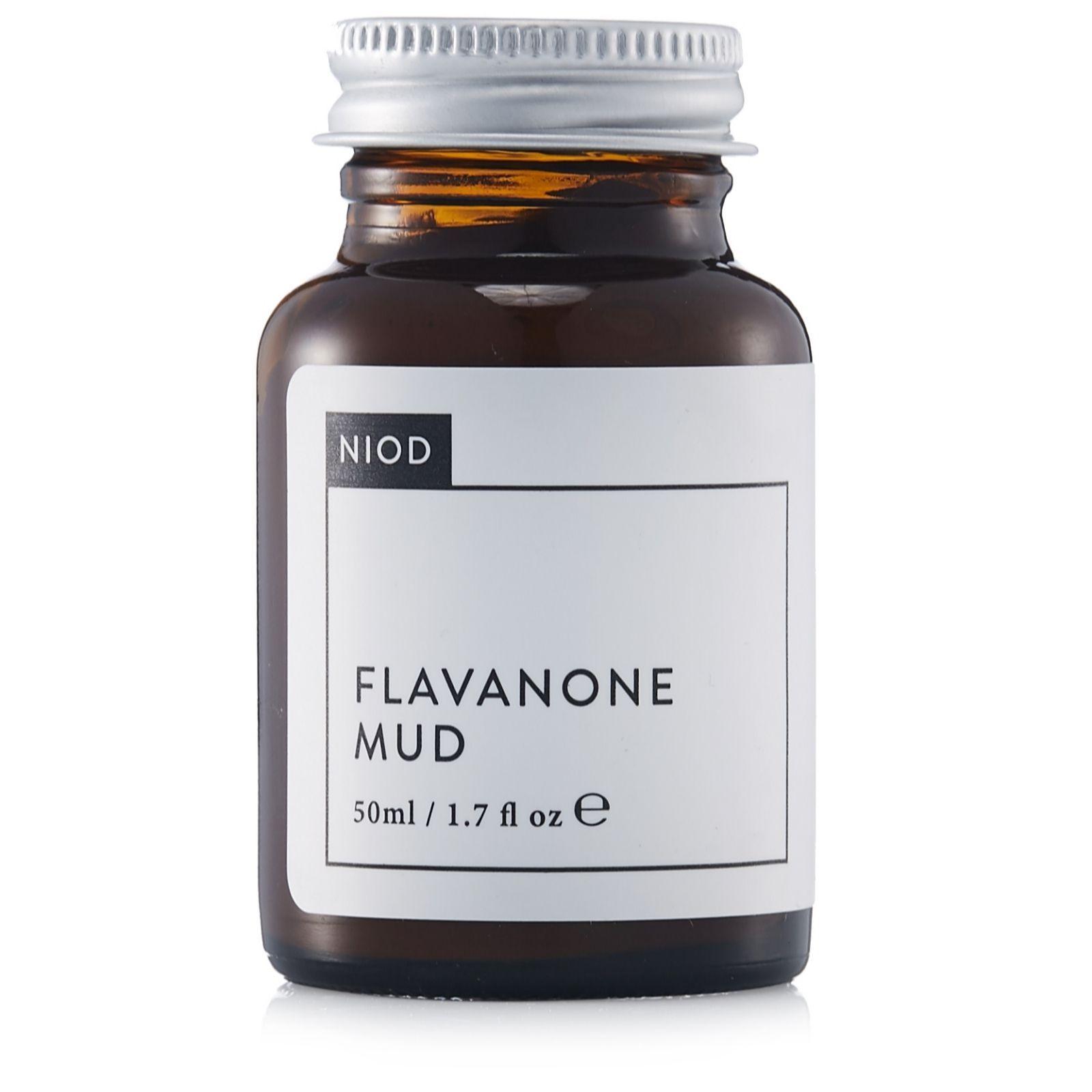 niod flavanone mud 50ml qvc price: £24.50   geezone - skincare, Badezimmer ideen