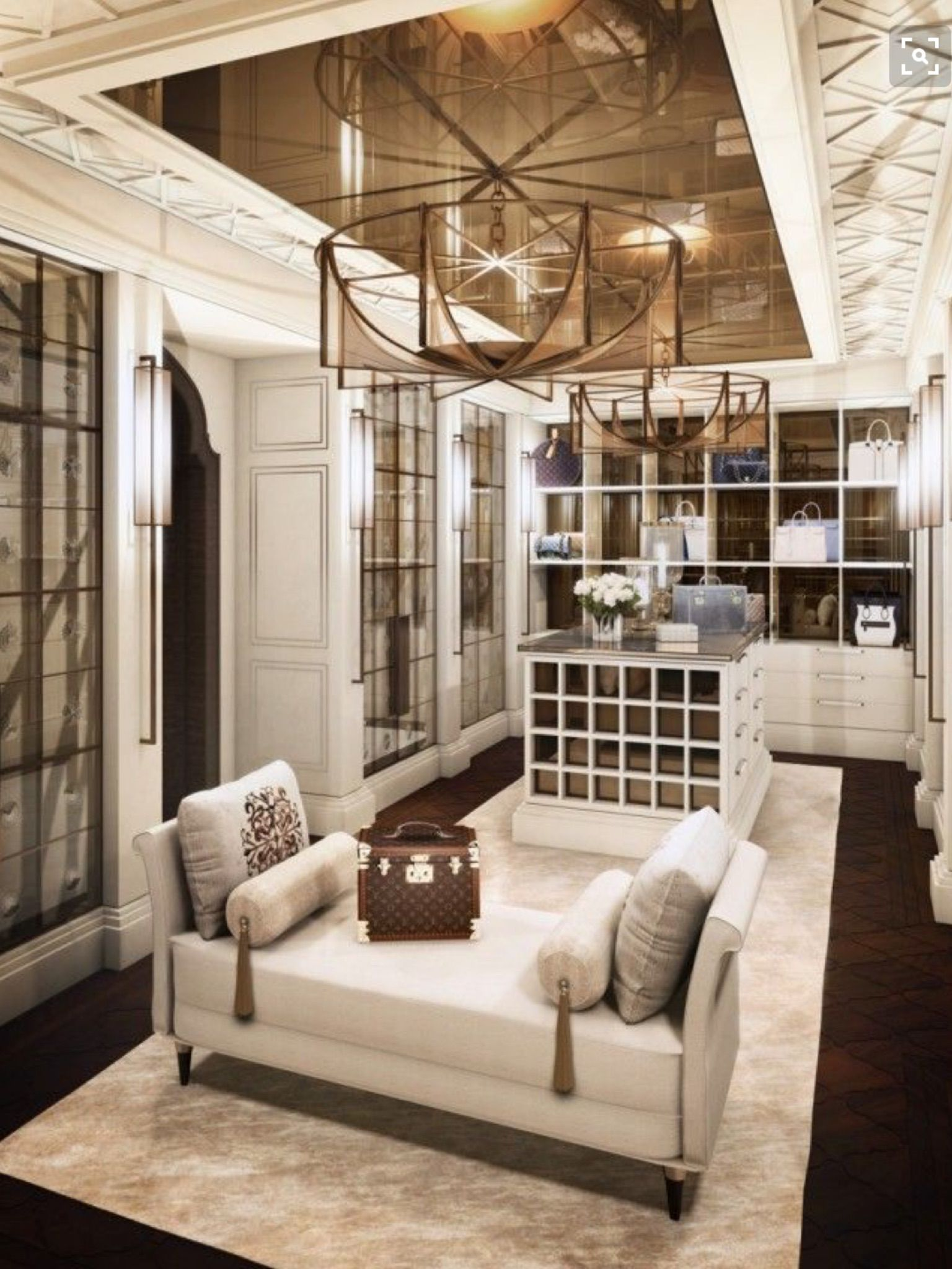 TOP 20 Luxury Closets for the Every