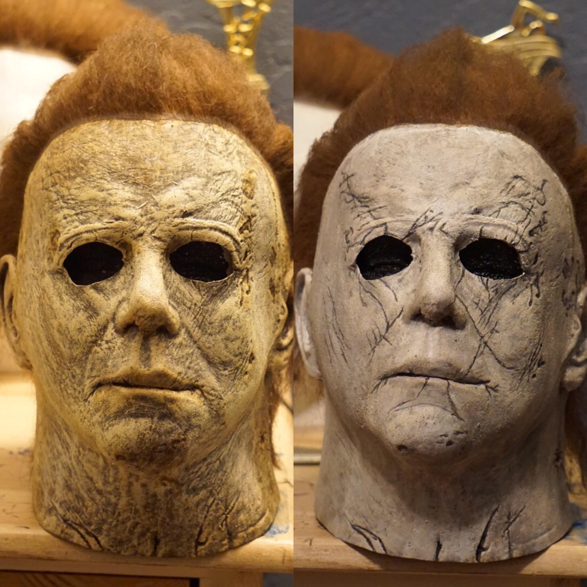 Pin by Josh Shepheard on Halloween Michael myers