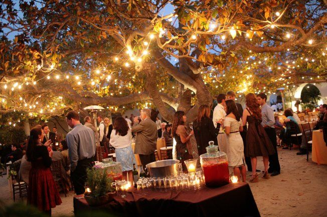 Outdoor Weddings Brazos Valley Wedding Planning: Christina And Wyatt, Memory Garden Monterey CA, Wedding