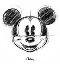 M. Mouse