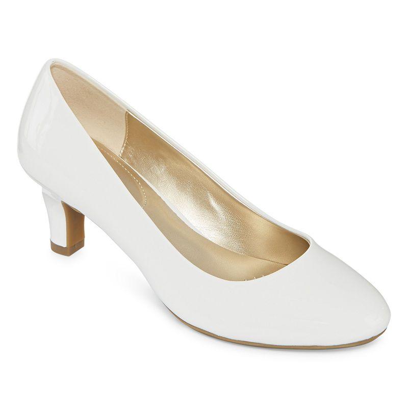 85cddde4275 east 5th Yasmin Dress Pumps   Products   Pumps, Dresses, Shoes