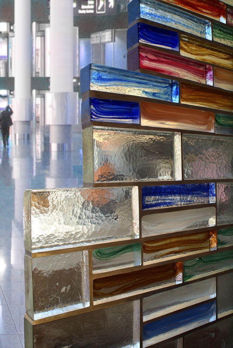 Poesia Brique De Verre bellano tile - burnaby - vancouver - italian tiles - poesia