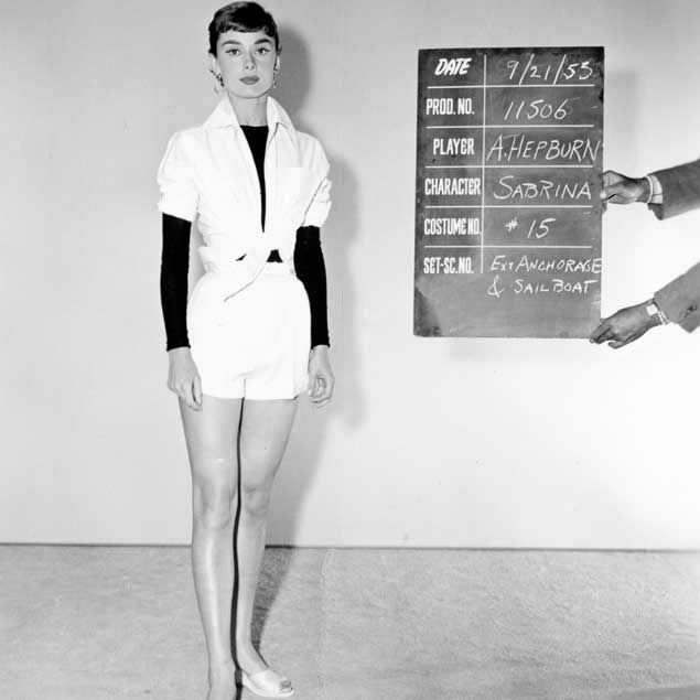 Audrey Hepburn: Portraits of an Icon | Amica