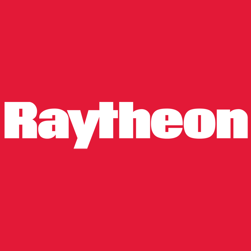 Raytheon Company Logo Retail Logos North Face Logo