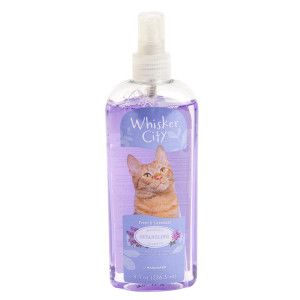 Whisker City Waterless Detangling Cat Shampoo Shampoo Conditioner Petsmart Cat Shampoo Waterless Shampoo Pet Grooming