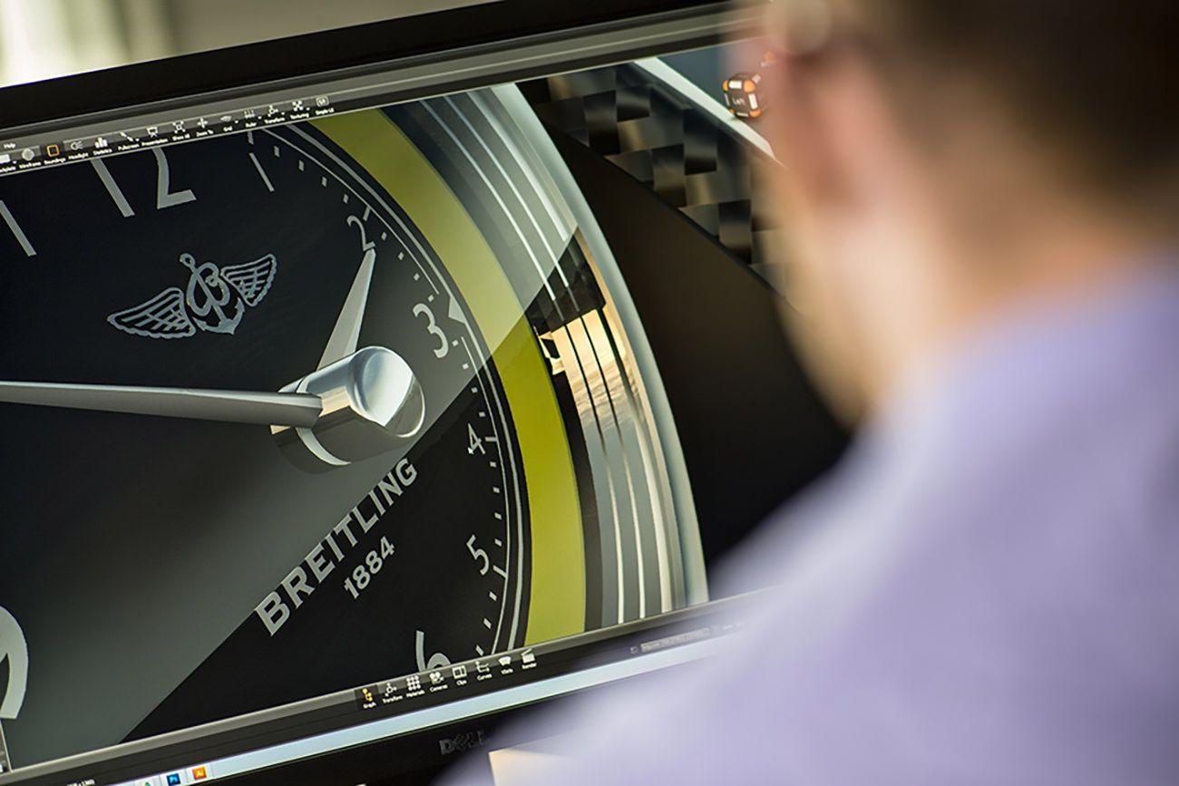 Bentley Continental GT Speed Breitling Jet Team Series - via www.themilliardaire.co #Bentley #Supercars #Luxe #Milliardaire