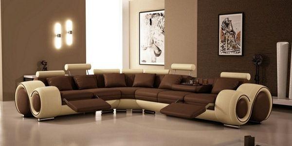 moderne design ideen fur wohnzimmer moderne innendekoration tipps - Innendekoration Tipps