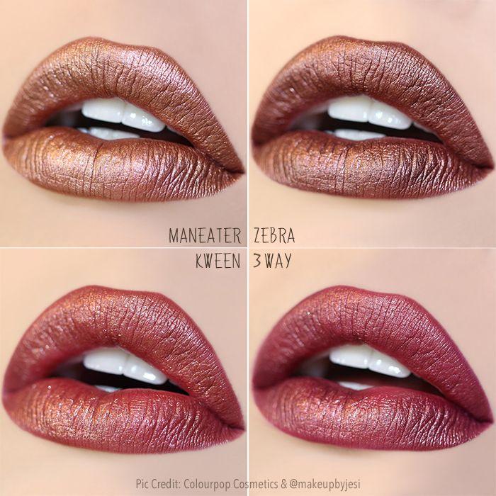 Lipstick Palette - 01 Every Day Colors by Kiko Milano #5