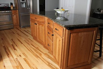Beautiful Work By Norfolk Kitchen U0026 Bath! This Design Features The  Showplace Covington Door In