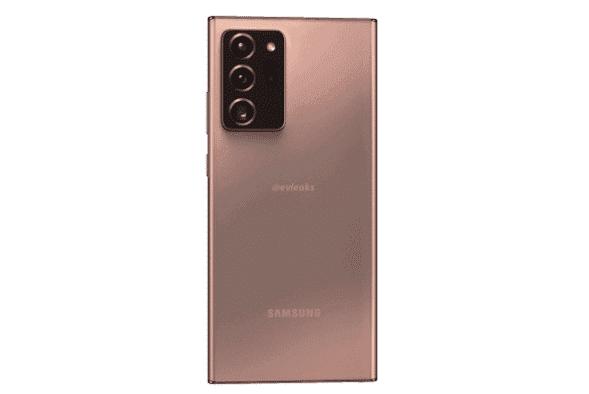 صور توضح تصميم هاتف Galaxy Note 20 Ultra من إتجاهات متعددة صور توضح تصميم هاتف Galaxy Note 20 Ultra من إتجاهات متعددة Apple Tv Tv Remote Electronic Products