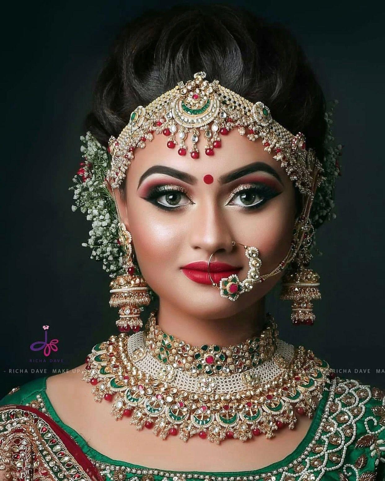 Pin by amrita rawat on indian bride pinterest indian bridal