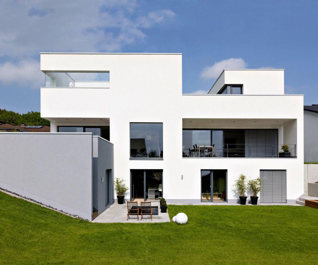 Bemerkenswert Moderne Mehrfamilienhäuser Galerie Von Wer Sagt Denn, Dass Ein Nicht Stylish