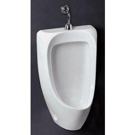 Eago Hb2050 White Stylish Modern Ceramic Residentil Urinal