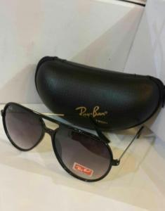 للبيع نظارة شمسية ماركة ريبان Sunglasses Case Square Sunglass Sunglasses