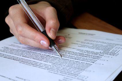 Une assistance pour la rédaction du procès-verbal contradictoire (le jour de la réception) ou l'établissement d'une liste de non-conformités complémentaires (après réception)