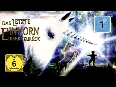 Das Letzte Der Einhorner Abenteuer Familienfilm In Voller Lange Familie Film Filme Abenteuer