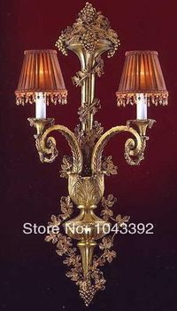 Luxury wall l&s high level wall sconces for home decoration . : luxury wall sconces - www.canuckmediamonitor.org