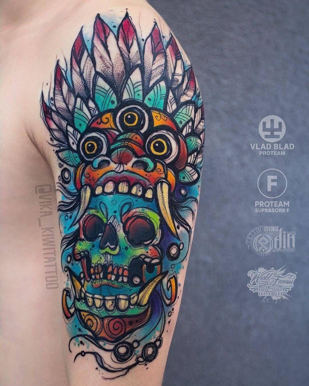 4 отметок «Нравится», 1 комментариев — Tattoo Master