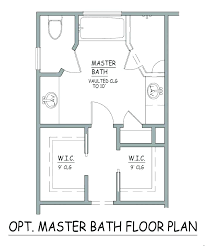 Best Image Result For Master Bathroom Floor Plans 10X10 400 x 300