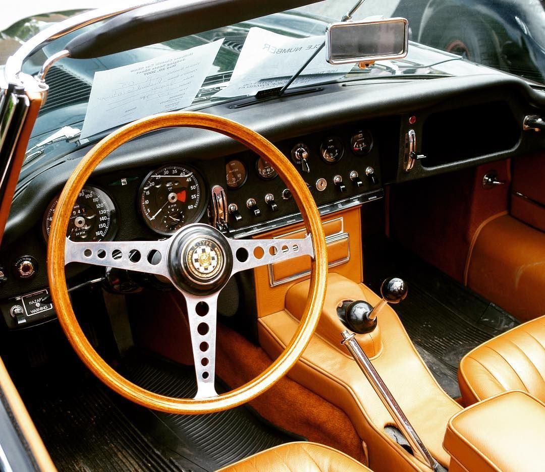 This Interior Might Just Be Heaven Jaguar Art Beauty
