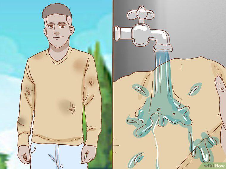 eliminar el moho del baño | Consejos de limpieza, Pared ...