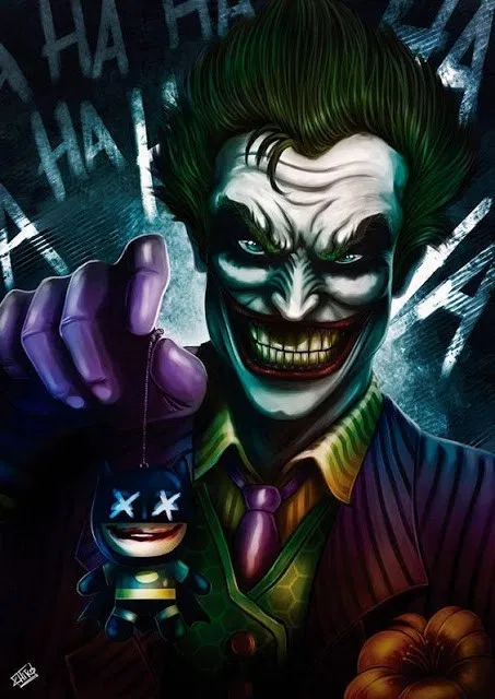Download Best Free Iphone Wallpapers Hd 4k Joker Cartoon