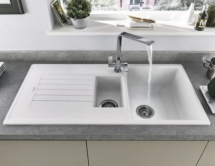 Kitchens Granite Kitchen Sinks Composite Kitchen Sinks Sink