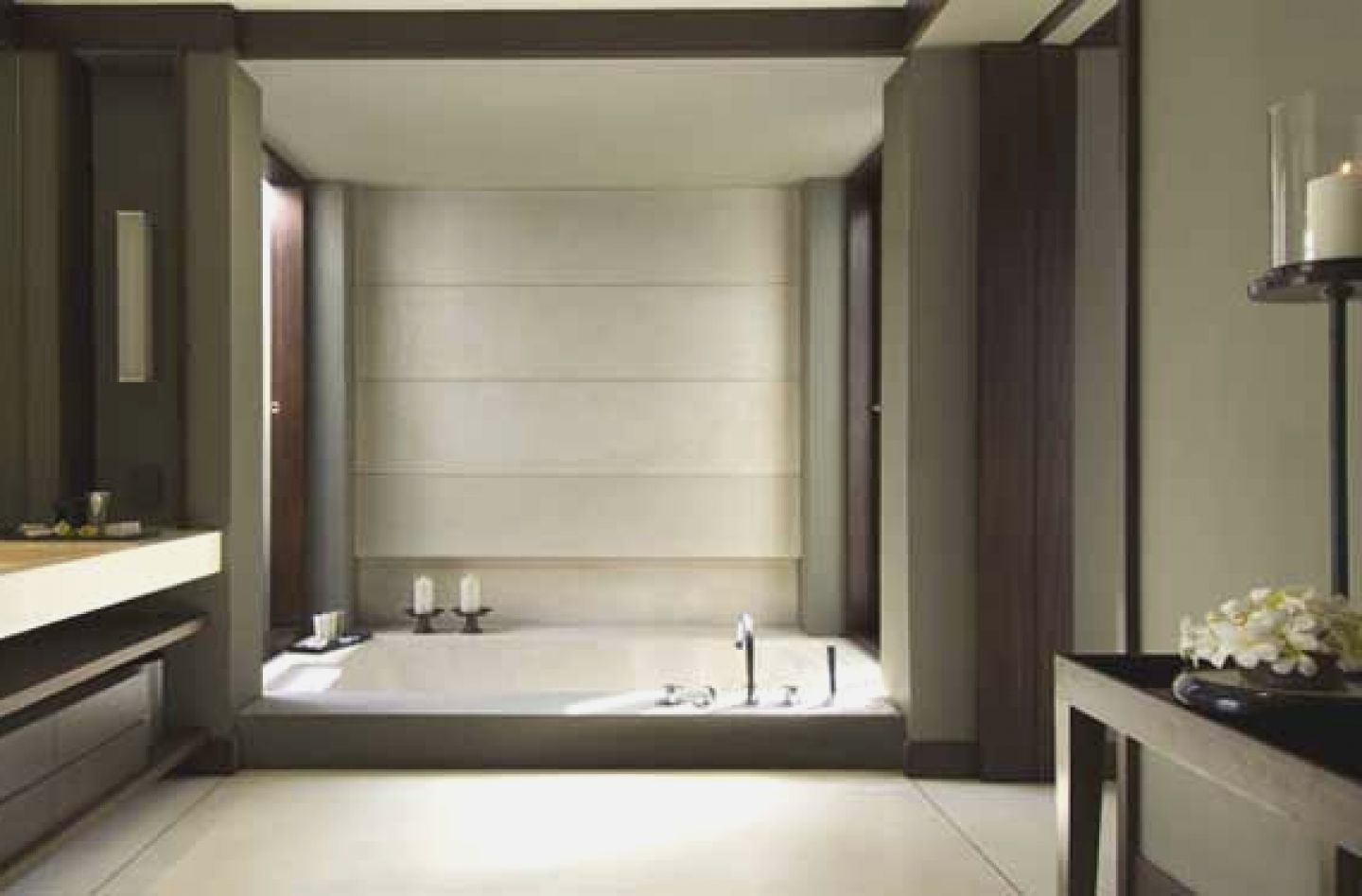 Spa Bathroom Ideas Budget More Picture Please Visit Infagar