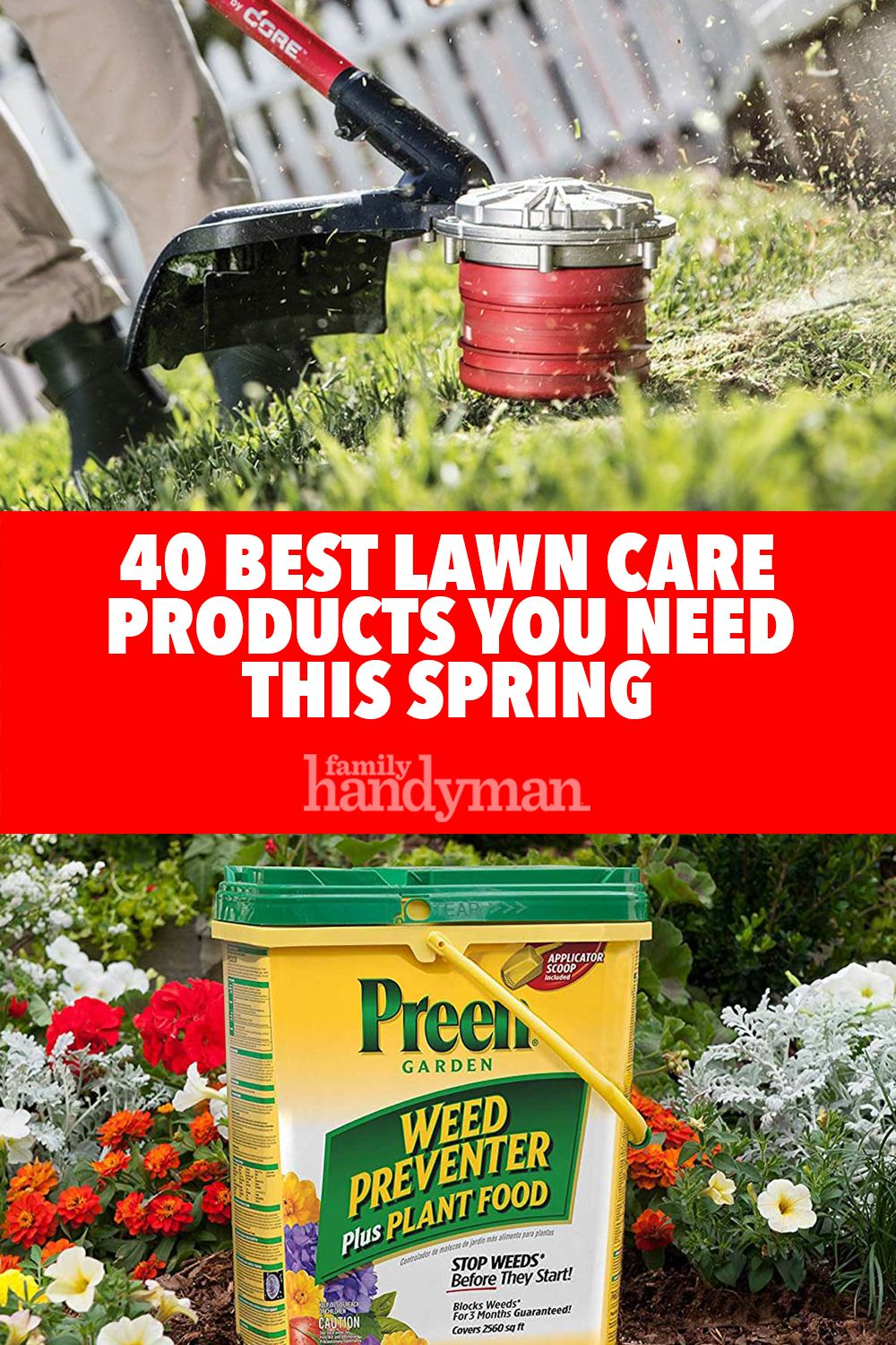 40 best lawn care products you need this spring lawn