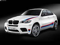 Fotos Nuevo BMW X6 M Design Edition (2014) - Coches BMW