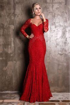 Loja vestido longo online