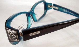 fcf915c3b002 Coach Eyeglass Frame Kitty 2016 Navy | my style 2 | Eyeglasses ...