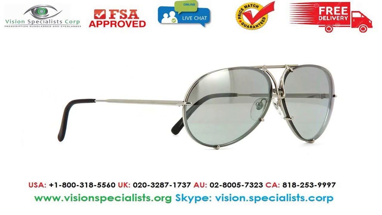 b0575056d0ac Porsche Design P8478 B Sunglasses