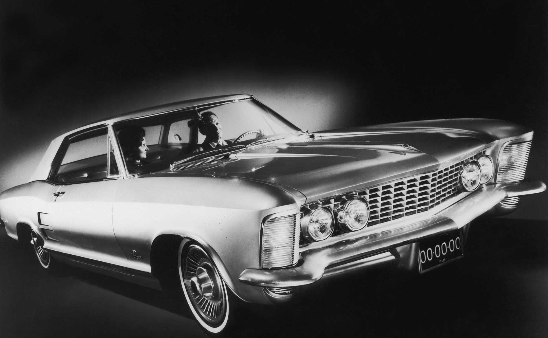 Car of the Week: 1963 Buick Riviera - Old Cars Weekly | Classic Cars ...