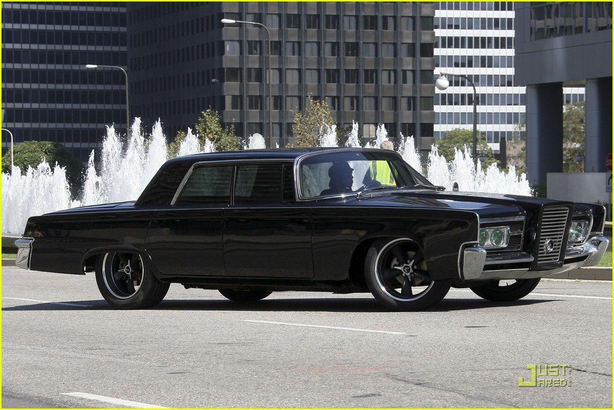 Pow The Black Beauty Tv Cars Cars Movie Green Hornet