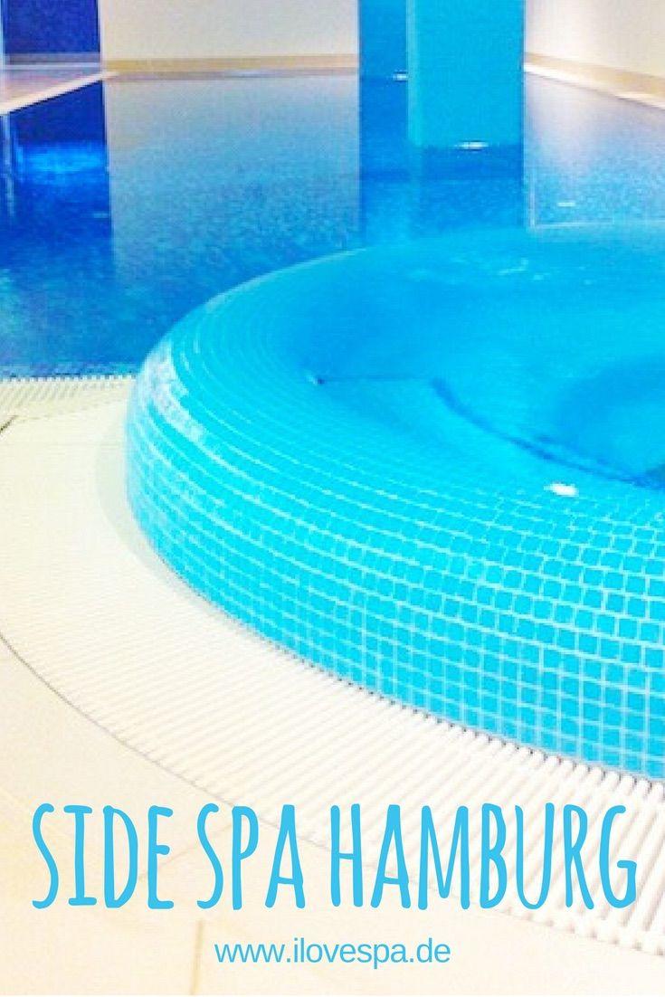 Side Spa Hamburg Spa Inside Auf I Love Spa Blog Hamburg And Spa