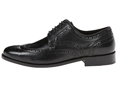 pingoldwillow on clothes  black oxford shoes mens