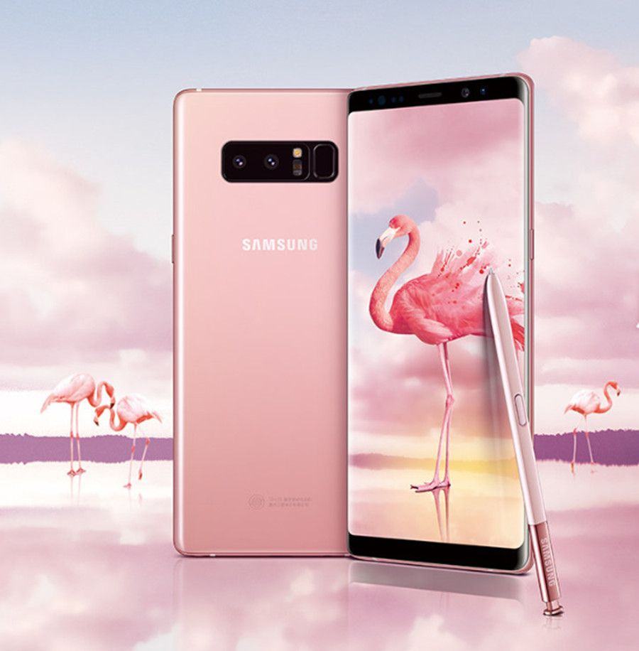 Samsung Galaxy Note8 Note 8 N950u Original Unlocked Emporiaz