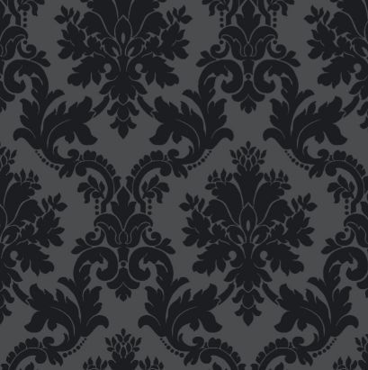 Feature Wall Framing Wallpaper Charcoal Wallpaper Dark Grey Wallpaper Grey Wallpaper