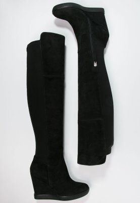 Guess NAYTAN - over knee boots