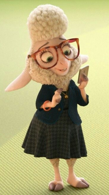 Image Assistant Mayor Bellwether Jpeg Antagonists Wiki Zootopia Cosplay Halloween Outfits Disney Character Drawings