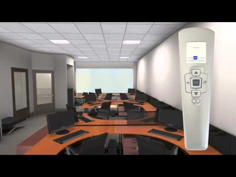 Cree Gets Smart With Smartcast Led Lighting Controller By Sal Cangeloso On February 10 2014 Led Lights Lighting Control System Cree