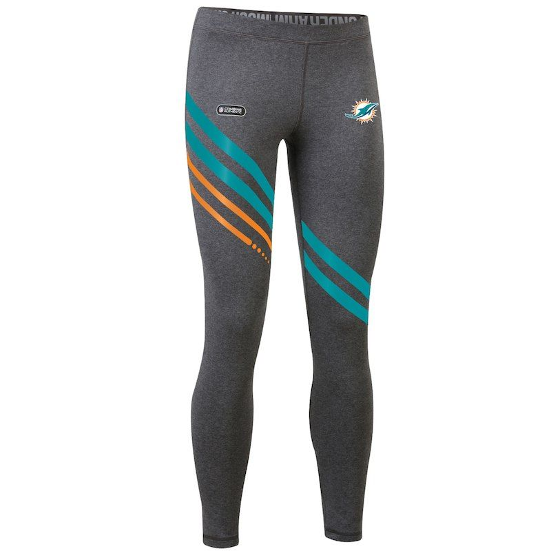 47089482 Miami Dolphins Under Armour Women's Combine Authentic Stripe ...